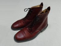 COLE .HAAN LEATHER CHUKKA BOOTS(コールハーン 本革仕様チャッカブーツ)MADE IN ITALY(US8-D)