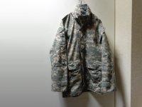 00'S  U.S.MILITALY ECWCS GEN III DIGITAL CAMO PATTREN GORE-TEX PARKA (米軍 GEN III デジタルカモ柄 ゴアテックスパーカー)DEAD STOCK (XS-REGULER)