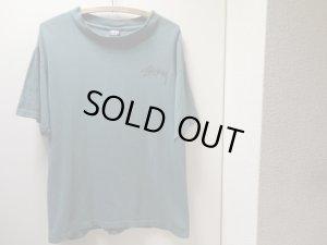 画像2: 80〜90'S OLD STUSSY T-SH(オールドステューシー初代ドラゴン Tシャツ)黒タグ(M)