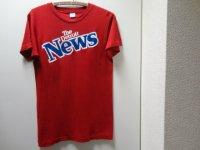 70'S Champion PRINT T-SH(チャンピオンバータグプリントTシャツ)MADE IN USA (M)