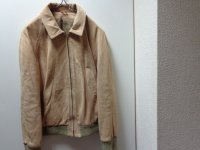 50'S HOWARD'S EXCLUSIVE LEATHERS NUBUCK SPORTS JKT(ヌバック仕様スポーツジャケット)(36位)