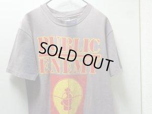 画像3: 80'S PUBLIC ENEMY T-SHIRTS(パブリックエネミーTシャツ)MADE IN USA(M)
