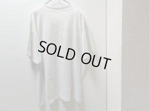 画像2: 90'S TROOP PRINT T-SHIRTS(トゥループプリントTシャツ)MADE IN USA(XL)