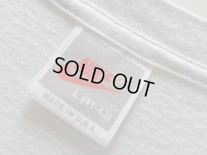 画像4: 90'S NIKE MICHAEL JORDAN & SPIKE LEE T-SHIRTS(ナイキ マイケルジョーダン&スパイクリー両面プリントTシャツ)MADE IN USA(L)
