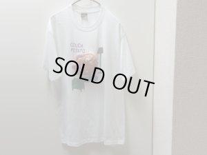 画像1: 80'S touch of gold 3D MONSTER GIMMiCK T-SHIRTS (3Dモンスター ギミックTシャツ)MADE IN USA(XL)