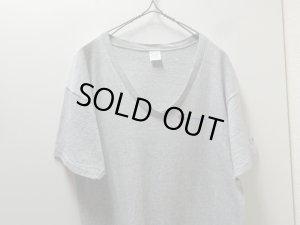 画像3: 80'S Champion 88/12 GRAY V-NECK T-SHIRTS(チャンピオン 灰杢VネックTシャツ)MADE IN USA (L)