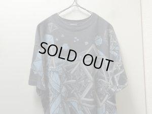 画像3: 90'S M.C. Eacher MULTI PRINT T-SHIRTS(M.C. エッシャー マルチプリントTシャツ)MADE IN USA(L位)