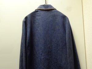 画像5: 70'S Sportswear L/S DENIM WESTERN SHIRTS(デニムウエスタンシャツ)(S位)