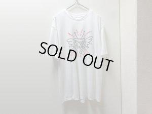 画像1: 1983'S KEITH HARING T-SHIRTS(1983年 キースヘリング Tシャツ)MADE IN USA(XL)