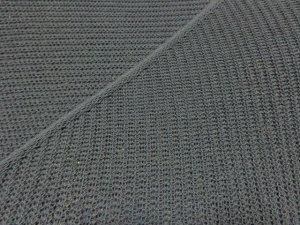 画像5: 13'S ARMANI EXCHANGE DESIGN V-NECK COTTON KNIT(2013年製アルマーニエクスチェンジ デザインVネック仕様コットンニット)(M)