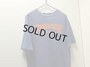 画像3: 90'S THRASHER MAGAZIN LOGO T-SHIRTS (スラッシャーマガジン ロゴ Tシャツ)MADE IN USA(M)