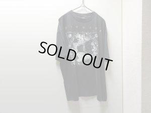 画像1: 90'S BAUHAUS T-SHIRTS(バウハウス Tシャツ)MADE IN USA(XL)