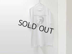 画像1: 80'S SIGMUND FREUD TRICK ART T-SHIRTS(ジークムントフロイト 騙し絵Tシャツ)MADE IN USA(L)