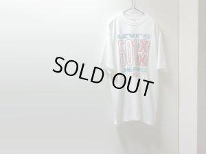 画像1: 94'S Levis 501XX T-SHIRTS(94年製 リーバイス 501XX Tシャツ)DEAD STOCK(L)