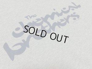 画像4: 00'S THE CHEMICAL BROTHERS RINGER T-SHIRTS(ケミカルブラザーズ リンガーTシャツ)(XL)