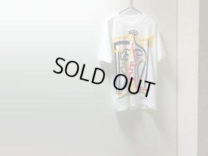 画像1: 90'S PABLO PICASSO T-SHIRTS(パブロ ピカソ Tシャツ)DEAD STOCK(M)