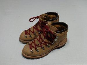 画像1: 80'S Vasque SUEDE TREKKING BOOTS (バスク スウェード トレッキングブーツ)MADE IN USA(US7-M)