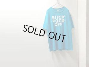画像1: 90'S FUCK OFF GIMMICK T-SHIRTS(ファックオフ ギミック Tシャツ)MADE IN USA(XL)