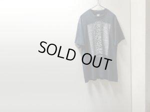 画像1: 80〜90'S JOY DIVISION UNKNOWN PLEASURES T-SHIRTS(ジョイディヴィジョン  アンノウン プレジャーズ Tシャツ)MADE IN USA(XL)