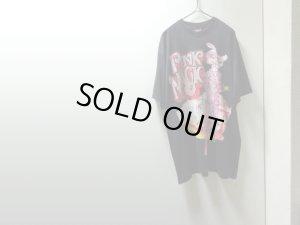 画像1: 00'S PINK PANTHER T-SHIRTS(ピンクパンサー Tシャツ)MADE IN USA(XL)