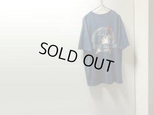 画像1: 00'S DRAGON BALL Z VEGETA -SHIRTS(2000年製 ドラゴンボールZ ベジータ Tシャツ)MADE IN USA(XL)