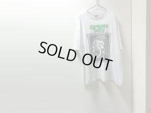 画像1: 94'S GREEN DAY BASKET CASE T-SHIRTS(1994年 グリーンデイ バスケットケース Tシャツ)MADE IN USA(XL)
