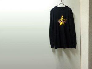 画像1: 90'S Jane's ADDICTION L/S T-SHIRTS(USA製 ジェーンズ アディクション 長袖Tシャツ)DEAD STOCK(L)
