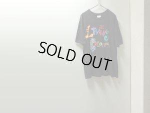 画像1: 91'S LIVING COLOUR THE MOTHER OF ALL TOURS T-SHIRTS(1991年 リビングカラー ザ マザーオブオールツアーズ Tシャツ)MADE IN USA(XL)