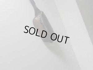 画像1: 90'S L.L.Bean LEATHER × NYLON WAIST BAG(L.L.ビーン 本革 × ナイロン切替し仕様 ウエストバッグ)MADE IN USA
