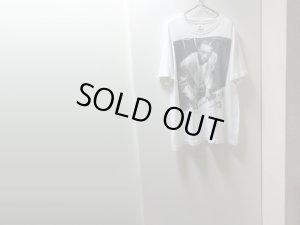 画像1: 90'S NAT KING COLE T-SHIRTS(ナットキングコール Tシャツ)MADE IN USA(L)