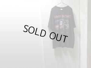 画像1: 00'S limp bizkit ANGER MANAGEMENT TOUR T-SHIRTS(2000年製 リンプビズキット アンガーマネジメントツアー Tシャツ)USA COMPONENTS(XL)