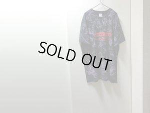 画像1: 90'S LIQUID BLUE PRINCETON UNIVERSITY T-SHIRTS(リキッドブルー プリンストン大学 Tシャツ)MADE IN USA(XL)