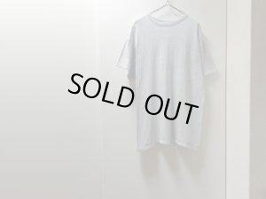 画像1: 80'S Champion 88/12 PLAIN T-SHIRTS(チャンピオン 88/12 灰杢 無地 Tシャツ)MADE IN USA(XL)